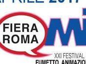 Festival Internazionale Fumetto, dell'Animazione Games (Romics)