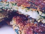 Spinacine vegetariane senza glutine cotte forno