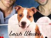 """Oscar, canaglia cuore tenero"", Leah Weston"