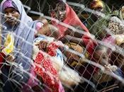 Uganda corso attualmente peggiore crisi migratoria