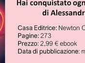 """Recensione """"Hai conquistato ogni parte Alessandra Paoloni"""