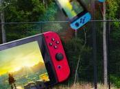 canale YouTube mette alla prova resistenza Nintendo Switch improbabili trickshot Notizia