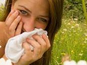 Aloe, aiuto l'asma allergica
