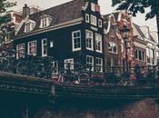 Alla scoperta dell'arte canali Amsterdam