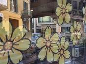 """Vetrine fiore"""" Lavena Ponte Tresa grazie alla collaborazione Loco commercianti"""