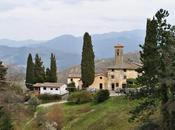 Cosa vedere Mugello: Scuola Barbiana Itinerari toscani