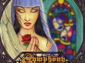 Avere vent'anni: SYMPHONY Divine Wings tragedy