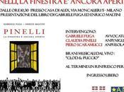 """Caso Pinelli: finestra ancora aperta"""""""