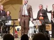 Ritratto Donatoni, Solbiati Ensemble Accroche Note, FontanaMIX Ensemble, Françoise Kubler dir. Francesco Licata Oratorio Filippo Neri, Bologna 24-03-2017