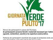 Giornata Verde pulito 2017 Valle Olona