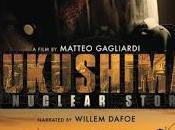 Fukushima: nuclear story (atomic day)