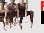 """marzo aprile 2017 """"Parson Dance"""" Teatro Brancaccio"""