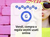 Gipsyway, fashion marketplace vendere comprare capi seconda mano