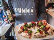 Pummà: nuova pizzeria gourmet Bologna