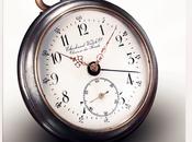Eberhard anni grande passione orologiera
