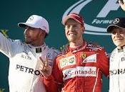 Gran Premio d'Australia: Mercedes azzoppata dalle gomme.