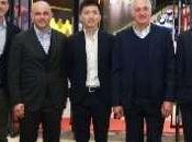 Percassi-Zhang, storia un'amicizia nata quel gennaio: retroscena