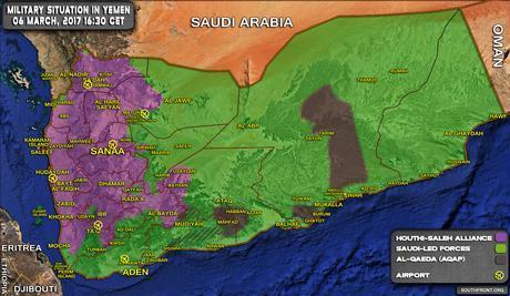 yemen-war-map
