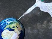 Progetto prevede Iniettare aerosol nell'atmosfera diminuire temperature.