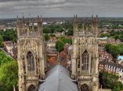 Itinerari viaggio Inghilterra: York (giorno
