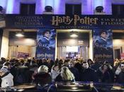 Harry Potter concerto l'Orchestra Italiana Cinema Milano Napoli