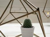 Hyggefriday: creare elementi decorativi geometrici delle cannucce