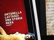 Recensione 'Una storia nera' Antonella Lattanzi Mondadori