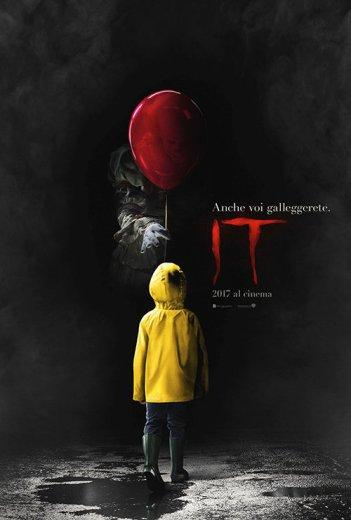 IT, primo trailer del film in italiano