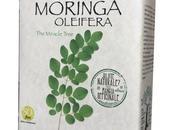 Moringa Oleifera proprietà