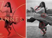 Claudia Cardinale, Cannes polemica ipocrita twitter