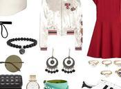 LOOKS: Style Bomber Jacket