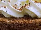 ricetta torta morbidissima: Angel Cake cioccolato ambrato