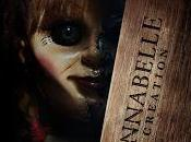 Annabelle: ecco terrificante poster!!