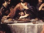 Giovedì Santo: Anno (Messa Cena Domini)