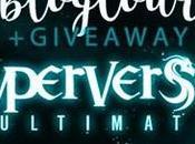 "Blogtour ""Hyperversum: Ultimate"" Cecilia Randall Tappa Quanto sulla saga Hyperversum?"