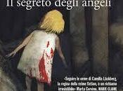 """Camilla Läckberg segreto degli angeli"""" riflessioni sulla letteratura gialla scandinava"""