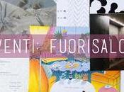 Venti eventi: guida Fuorisalone 2017