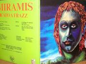 """SEMIRAMIS """"Dedicato Frazz"""": l'ascolto dell'album completo"""