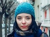 Beloslava Dimitrova natura selvaggia