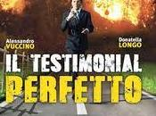 """recensione giorno: TESTIMONIAL PERFETTO"""" Alessandro Vuccino Donatella Longo"""