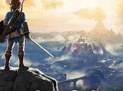 prestazioni Legend Zelda: Breath Wild post patch 1.11 aumentano nettamente, stando Digital Foundry Notizia