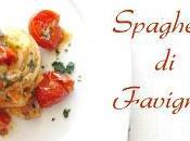spaghetti Favignana Sicilia
