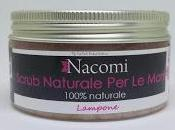 Nacomi Scrub Mani Lampone Review