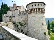 Itinerario centro storico Brescia, classico alternativo