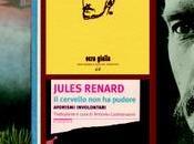 SOLO CAROTA Jules Renard scrittore cose brevi