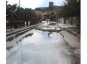 """Perdite idriche mesi Porto Palo. Segnalazione lettore: dicono manca l'acqua"""""""