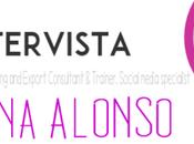 Intervista Susana Alonso Founder Sorsi Social Media Specialist