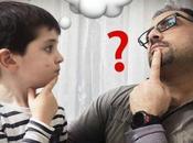 """bambini domande """"scomode"""""""