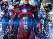 Power Rangers Dean Israelite: recensione