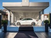 Renault Suite Megane Grand Coupé alla Design Week milanese